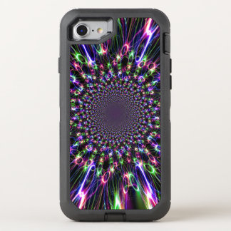 Spectacular Rainbow 2 Otter Box Iphone 7 Case