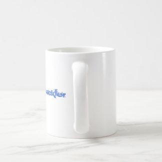 Spectacular Spackler Coffee Mug