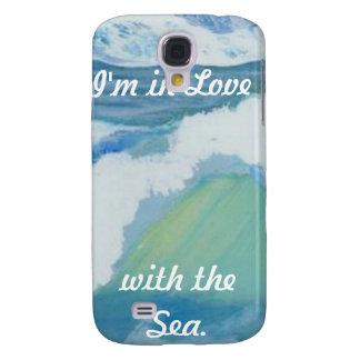Spectacular Sparkle - CricketDiane Ocean Art Samsung Galaxy S4 Cover