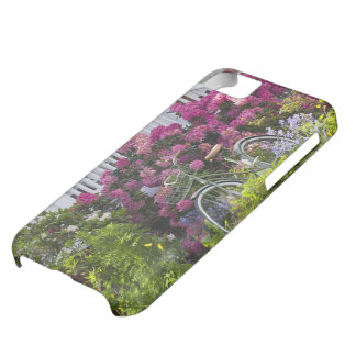 Spectacular spring bloom, whimsical antique iPhone 5C case
