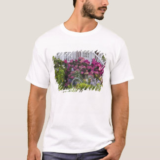 Spectacular spring bloom, whimsical antique T-Shirt
