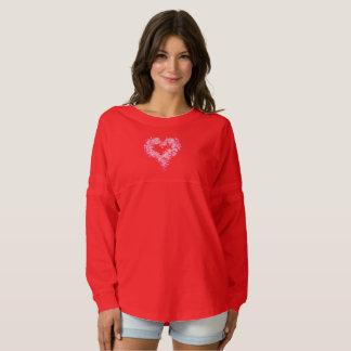 Spectacular Women's Spirit Jersey Shirt