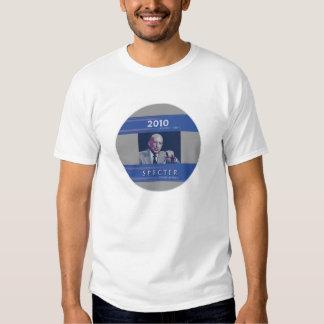 Specter 2010 T-Shirt