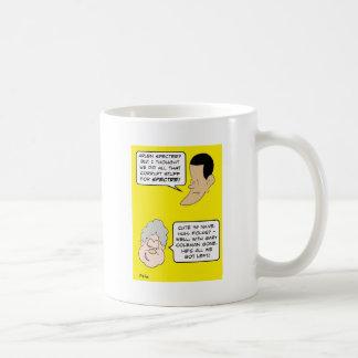 specter clinton obama coleman coffee mug