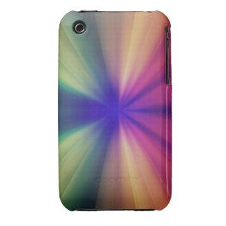 Spectral Flash Case-Mate iPhone 3 Case