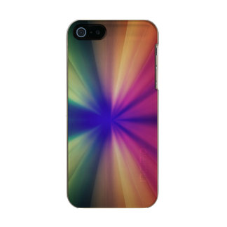 Spectral Flash Incipio Feather® Shine iPhone 5 Case