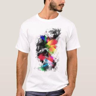 Spectral grunge T-Shirt