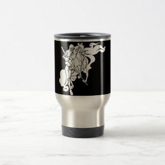 Spectral Knight Travel Mug