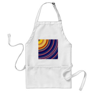 Spectral Sun Rays Standard Apron