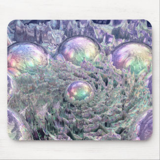 Spectral Universe Mouse Pad