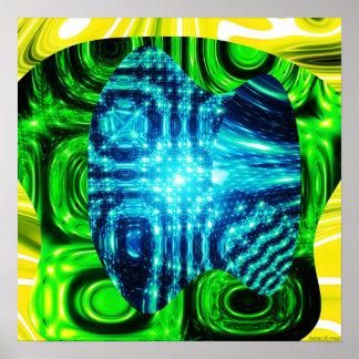 Spectral Vision 1.1 Poster