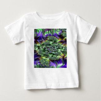 spectroscopic petulance fractal 2 baby T-Shirt