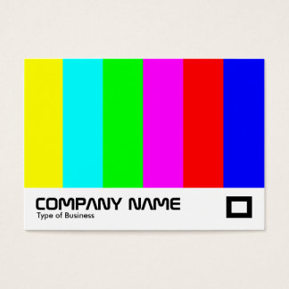 Spectrum Business Card