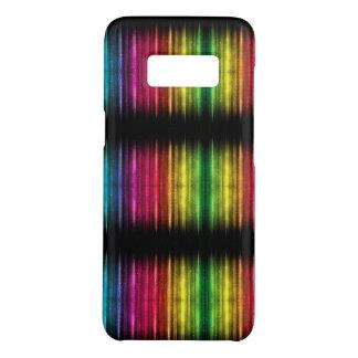 Spectrum-colored Samsung phone case