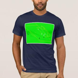 Spectrum Football T-Shirt