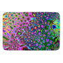 Spectrum of Abstract Shapes Bath Mats