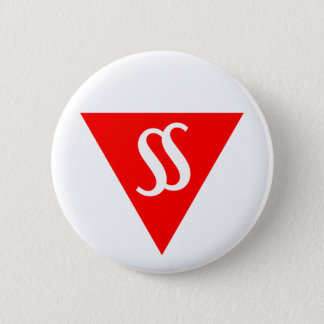 Speech in the Silence Plain Button