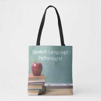 Speech Pathology Is My Bag