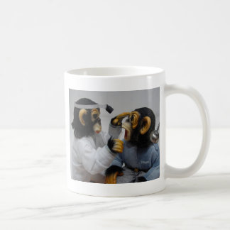 Speech Therapist Coffee Mug