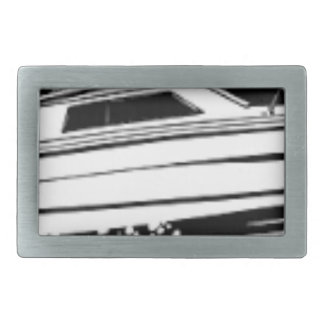 Speed Boat Cruiser Belt Buckle