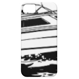 Speed Boat Cruiser Case For The iPhone 5