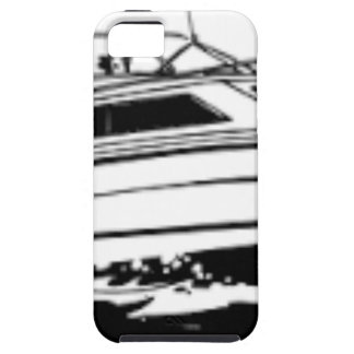 Speed Boat Cruiser iPhone 5 Cover
