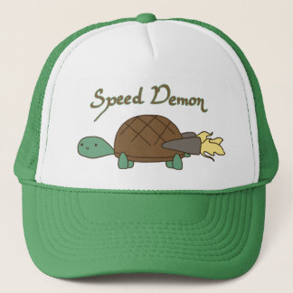Speed Demon Hat