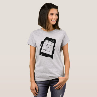 Speed Dial T-Shirt