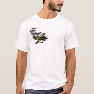Speed Planes T-Shirt