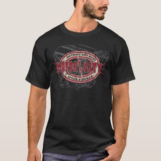 Speed Shop T-shirt