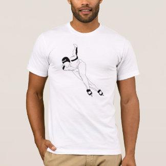 Speed Skater T-Shirt