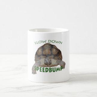 Speedbump  mug