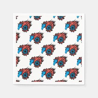 SpeedHorse Paper Napkin