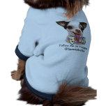 Speedy Boy Boy Dog Shirt