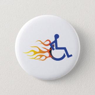Speedy Chair Button