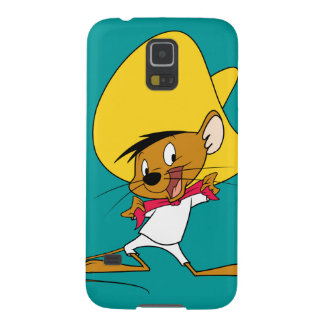 SPEEDY GONZALES™ Bow-Tie Galaxy S5 Cases