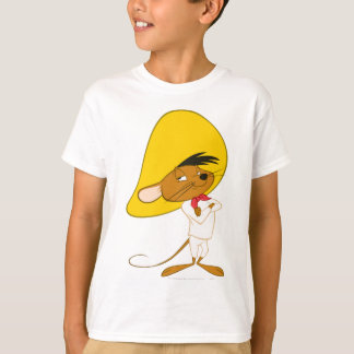 Speedy Gonzales Confident Color T-Shirt