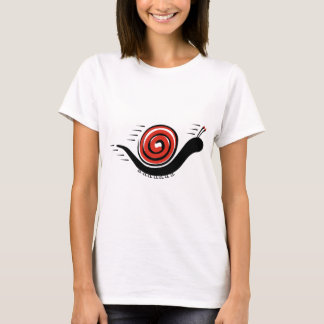 Speedy Snail T-Shirt
