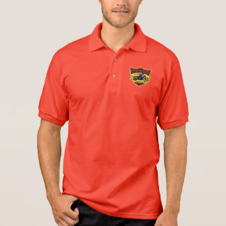 Speedy Speedsters Polo Shirt