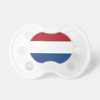 Speentje Dutch flag. Dummy