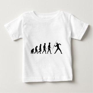 Speer javelin throw javelin Dorata Dory Dourata Baby T-Shirt
