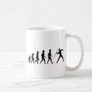 Speer javelin throw javelin Dorata Dory Dourata Coffee Mug