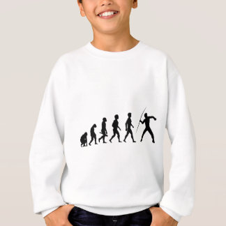 Speer javelin throw javelin Dorata Dory Dourata Sweatshirt