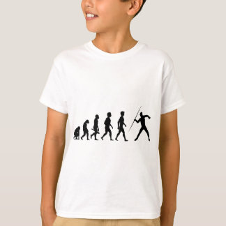 Speer javelin throw javelin Dorata Dory Dourata T-Shirt