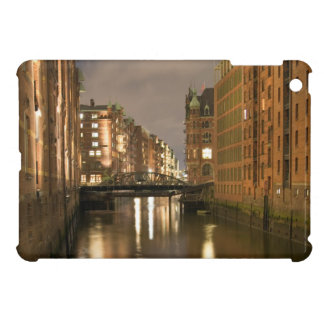 Speicherstadt Cover For The iPad Mini