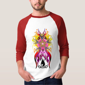 Spekaflame 3 T-Shirt