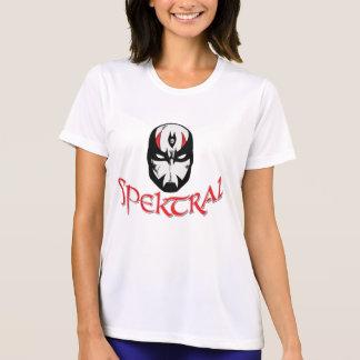 Spektral Ladies Performance Micro-Fiber T-Shirt