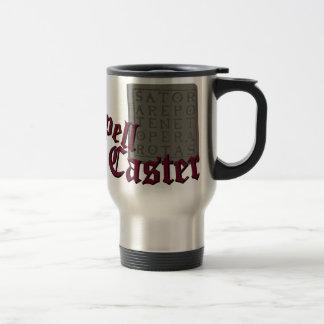 Spell Caster Travel Mug