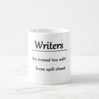 Spell Check Coffee Mug