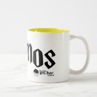Spell Mug